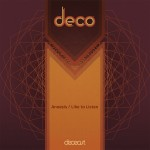 DEC010 - Deco - Anoesis / Like to Listen