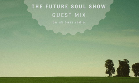 Deco on The Future Soul Show