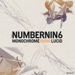 "DEC011 - NumberNin6 - ""Monochrome"" / ""Lucid"""
