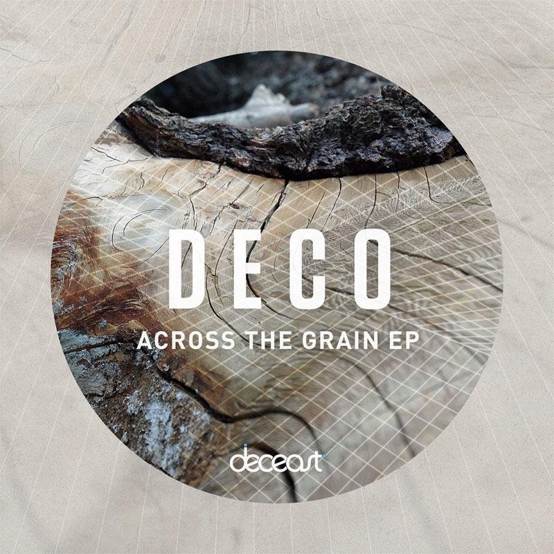Across The Grain EP
