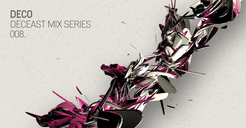 Deceast Mix Series 008